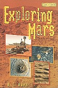 Exploring Mars (Cool Science) Cover