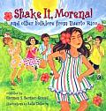 Shake It Morena & Other Folklore from Puerto Rico