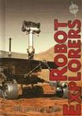 Robot Explorers (Space Innovations)