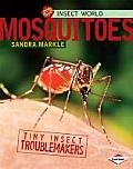 Mosquitoes: Tiny Insect Troublemakers