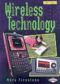 Wireless Technology (Cool Science)