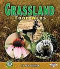 Grassland Food Webs