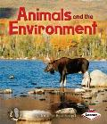 Animals & the Environment (Paperback)
