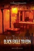 Paranormalists #02: The Terror of Black Eagle Tavern