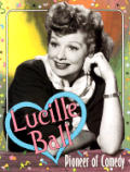 Lucille Ball Pioneer Of Comedy