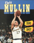 Chris Mullin: Sure Shot