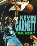 Kevin Garnett Da Kid
