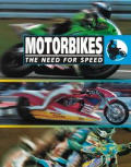 Motorbikes The Need For Speed