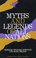 Myths & Legends Of All Nations
