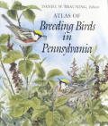 Atlas of Breeding Birds in Pennsylvania