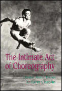 Intimate Act of Choreography (82 Edition)