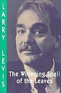 The Widening Spell of the Leaves (Pitt Poetry) Cover