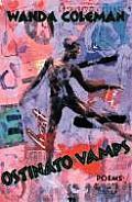 Ostinato Vamps: Poems