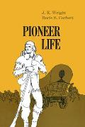 Pitt Paperback, #41: Pioneer Life in Western Pennsylvania Cover