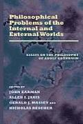 Philosophical Problems of the Internal and External Worlds: Essays on the Philosophy of Adolf Grunbaum