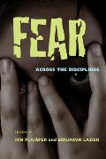 Fear: Across the Disciplines Cover