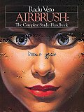 Airbrush : the Complete Studio Handbook (83 Edition) Cover