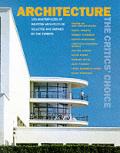 Architecture The Critics Choice 150 Mast