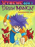 Xtreme Art Draw Manga! (Xtreme Art) Cover