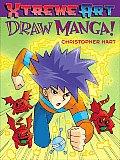 Xtreme Art Draw Manga! (Xtreme Art)