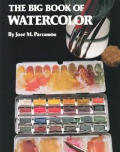 Big Book Of Watercolor Painting