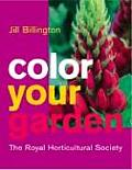 Color Your Garden The Royal Horticultural Society