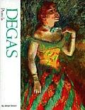 Degas Pastels Famous Artists