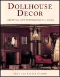 Dollhouse Decor Creating Soft Furnishing