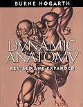 Dynamic Anatomy Rev Edition Cover