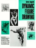 Dynamic figure drawing. Cover
