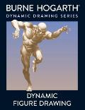 Dynamic Figure Drawing Cover
