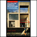 Whitney Guide 20th Century American Architecture a Travelers Guide to 220 Key Buildings