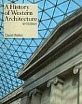 History of Western Architecture & De 4TH Edition