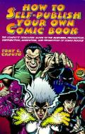 How To Self Publish Your Own Comic Book