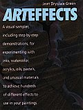 Arteffects Cover