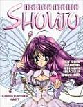 Manga Mania Shoujo