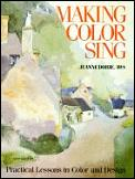 Making Color Sing Cover