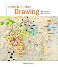 Contemporary Drawing: Key Concepts and Techniques Cover
