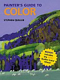 Painters Guide to Color With New Quiller Color Wheel