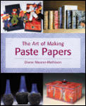 Art Of Making Paste Papers