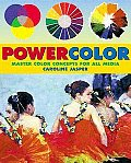 Powercolor Master Color Concepts for All Media