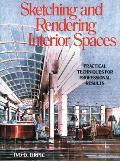 Sketching & Rendering of Interior Spaces