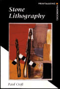 Stone Lithography (03 Edition) Cover