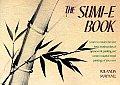Sumi E Book