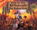 Greg & Tim Hildebrandt The Tolkien Years