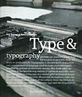 Type & Typography 2nd Edition