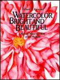 Watercolor Bright & Beautiful