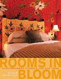 Rooms In Bloom Contemporary Home Decora