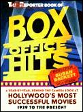 Hollywood Reporter Book Of Box Office Hi