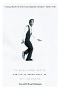 In Black and White: The Life of Sammy Davis Jr. Cover